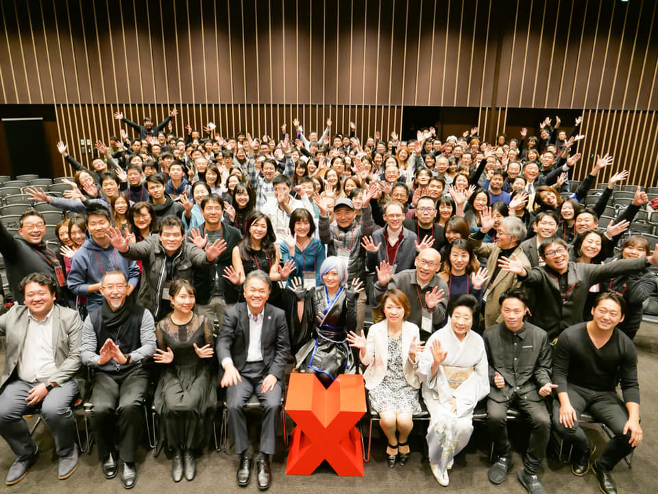 TEDx Nihonbashi